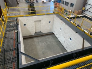 ASTM E119 Large Scale Horizontal Furnace (2)